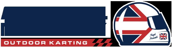 Mansell Raceway logo